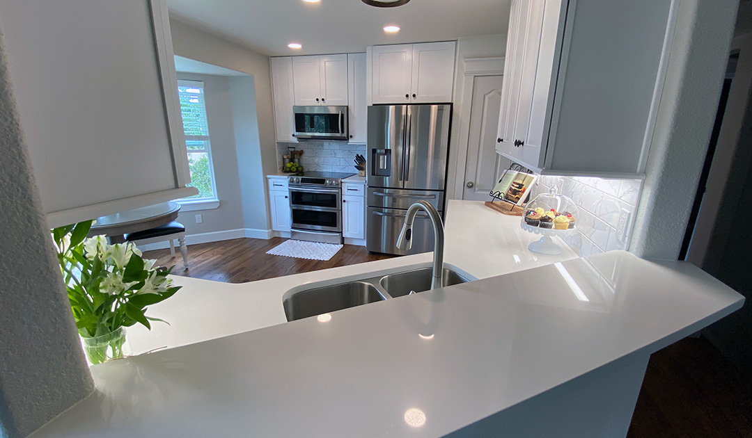 Colorado Springs Kitchen Remodels